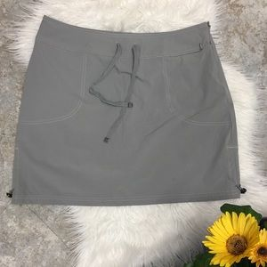 ❤️ Green tea outdoor Skort with pockets